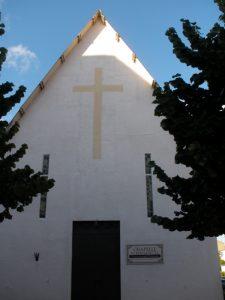 Église Sainte-Bernadette